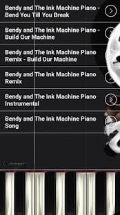 Bendy Piano Ringtones