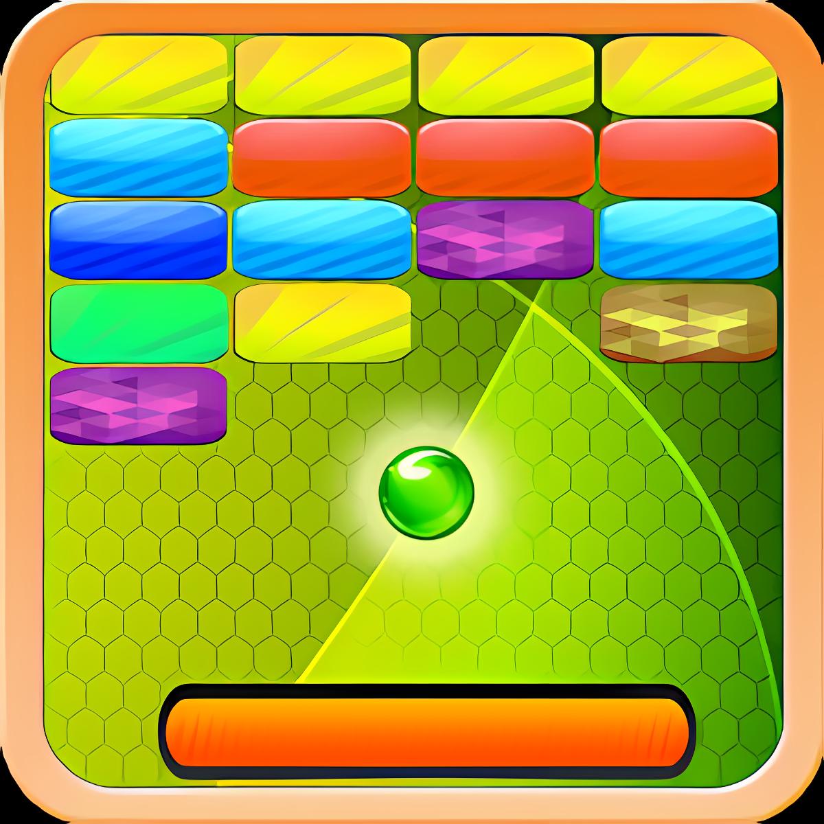 Brick Breaker Fantasy 2.3 y versiones superiores
