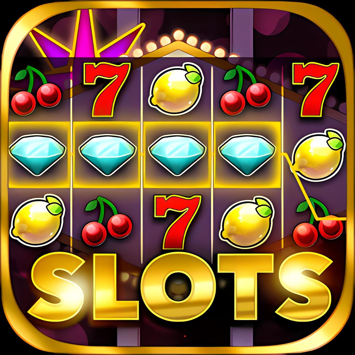 Free Slots!