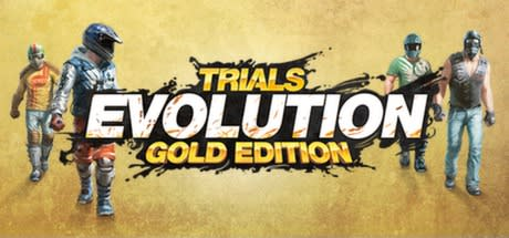 Trials Evolution Gold Edition 2016