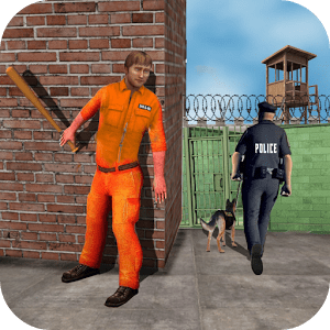 Prisoner Jail Escaping Game