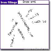 Iron Filings