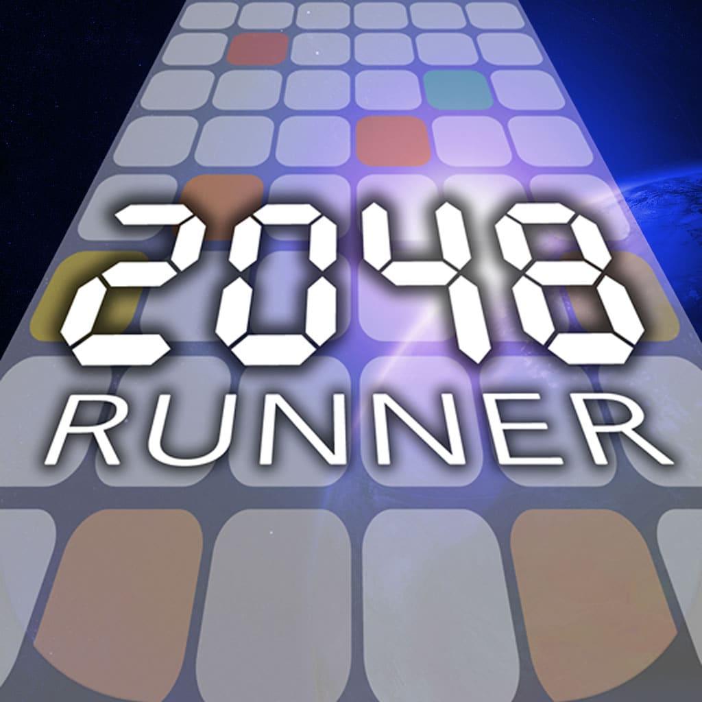 2048 Runner Tiles