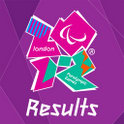 Londres 2012 2.0 (Results Official London 2012 App)