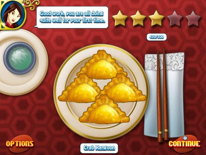 Play Cooking Academy 2 World Cuisine Online Games