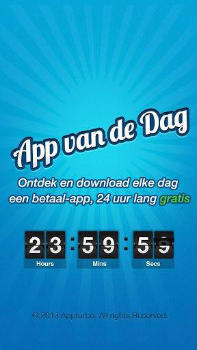 App van de Dag