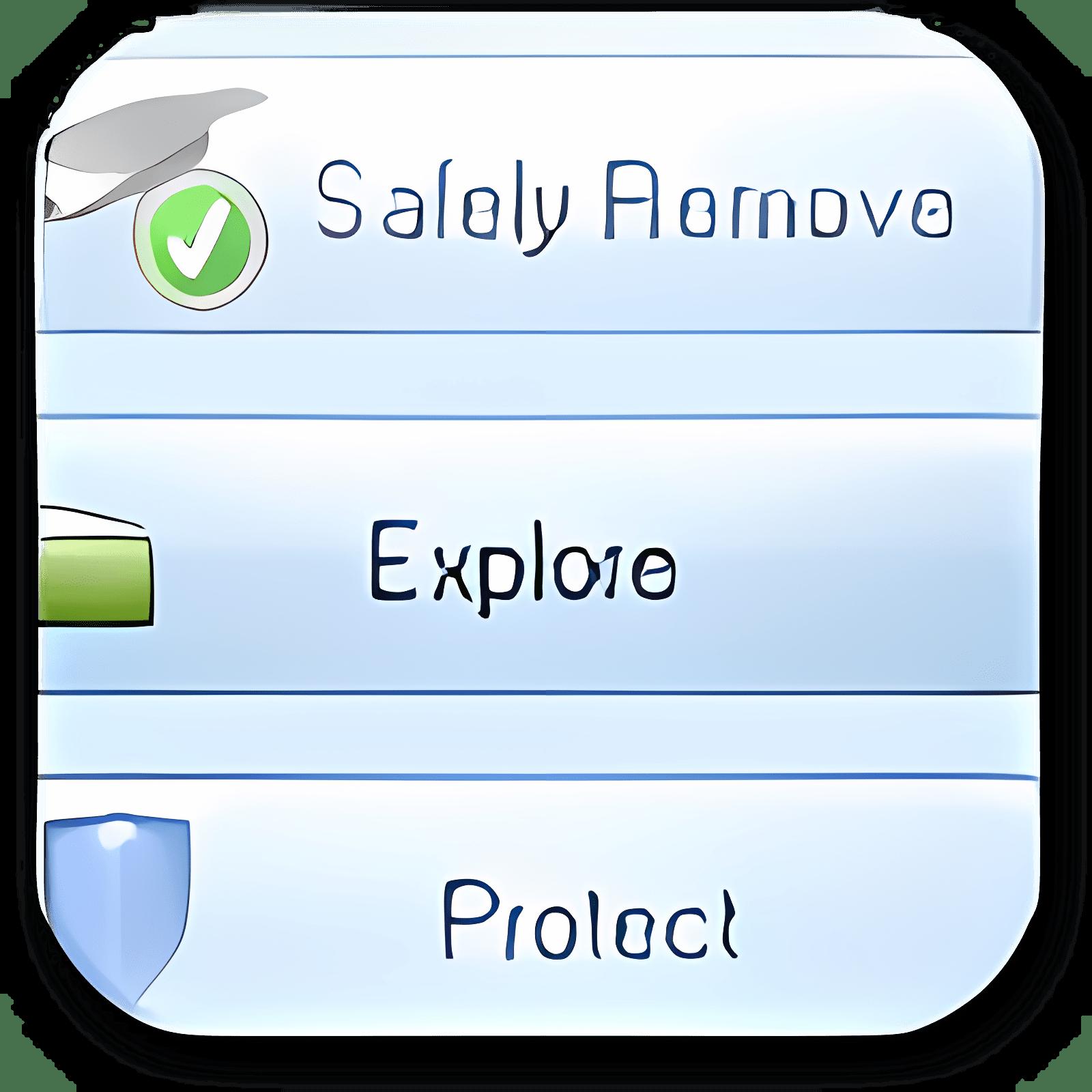 Naevius USB Antivirus 2.1