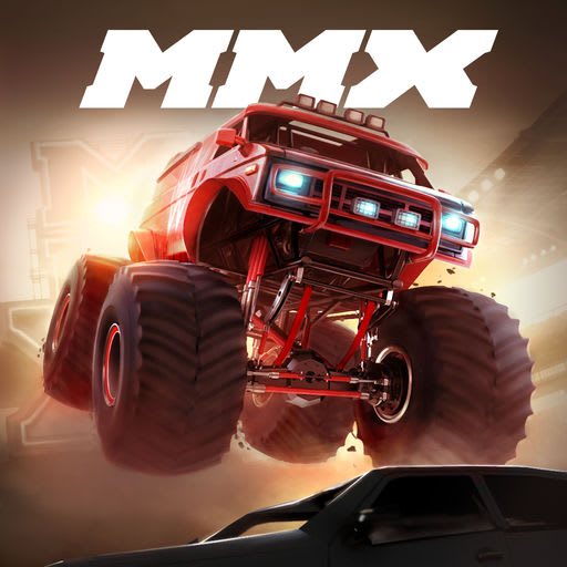 MMX Racing 1.16.9309