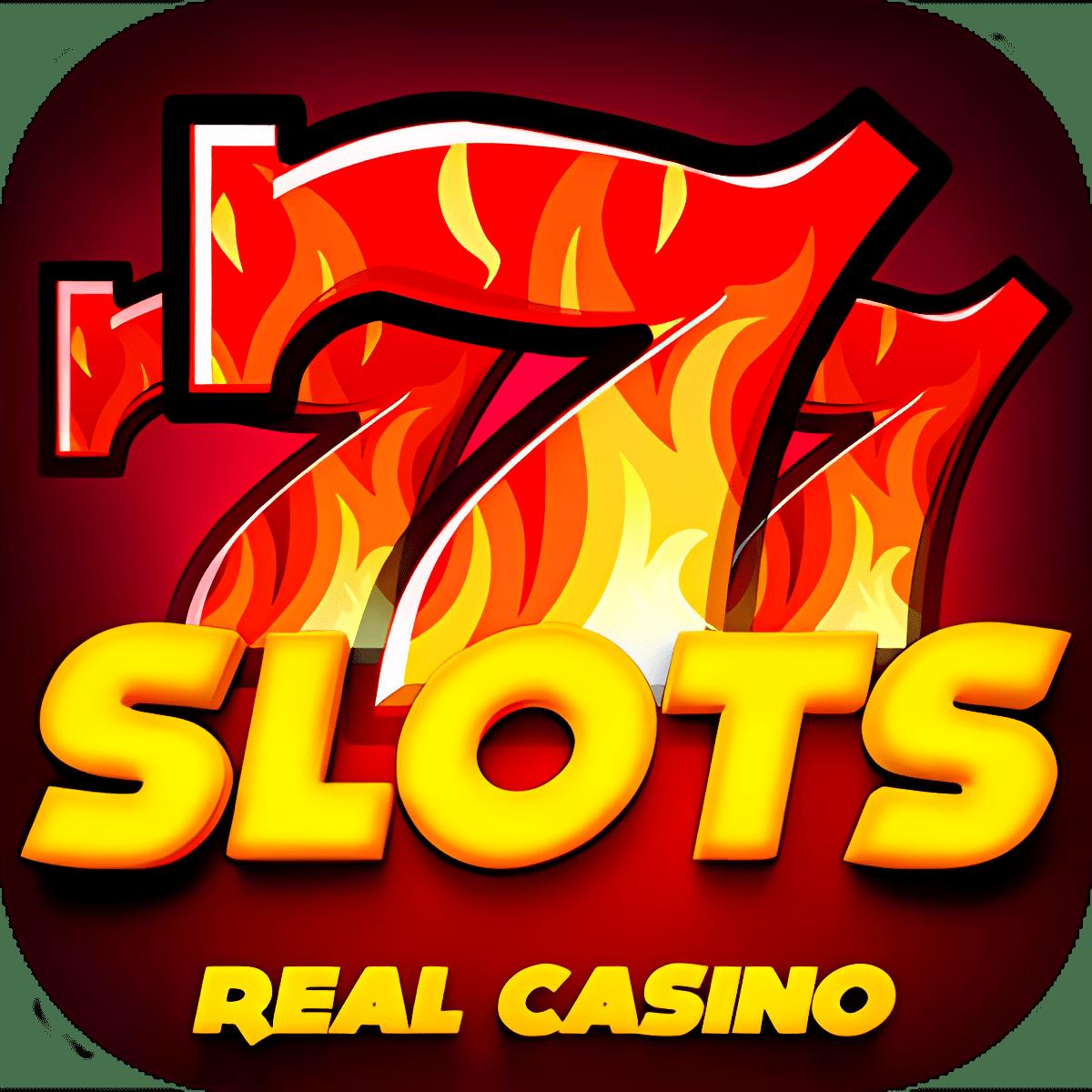 Real Casino - Free Slots 2.4.4