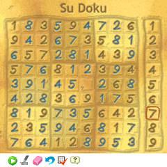 Simply Su Doku
