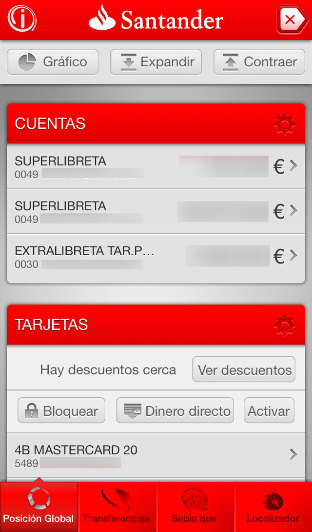 santander para iphone descargar