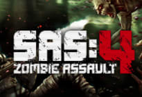 SAS: Zombie Assault 4 1.0.