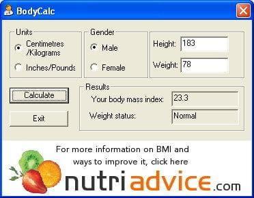 BodyCalc