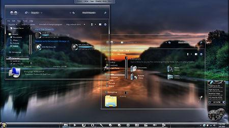 In Vitro pour Windows 7
