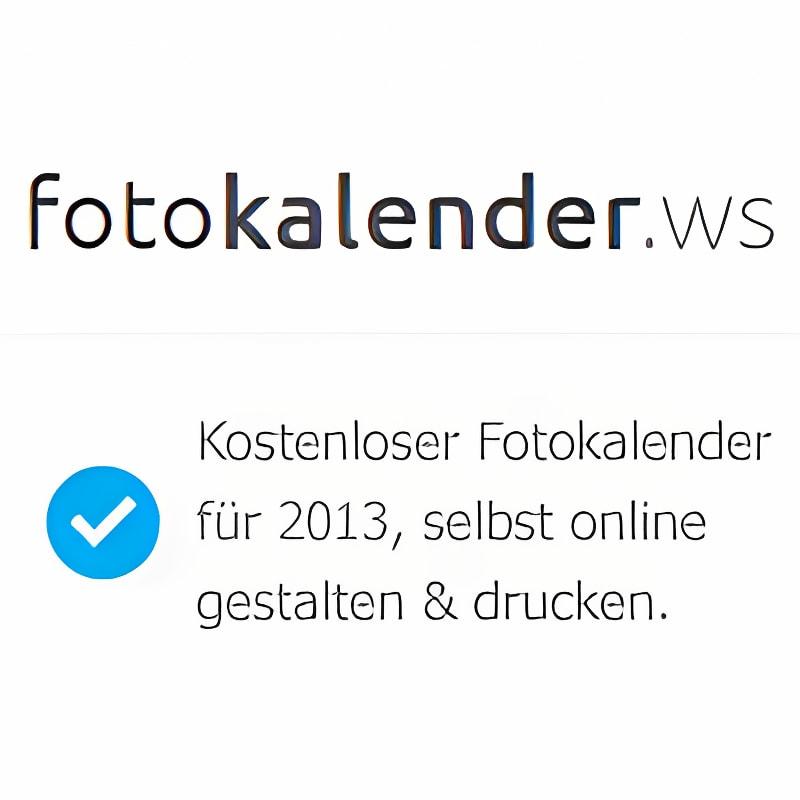 Fotokalender.ws
