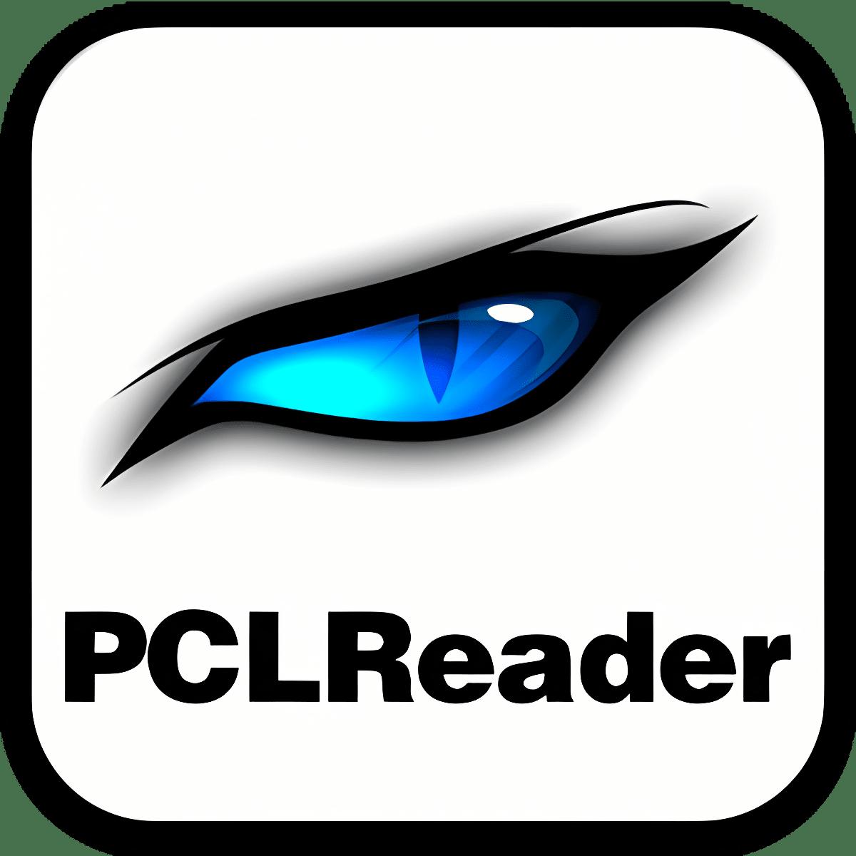 PCL Reader 64-bit