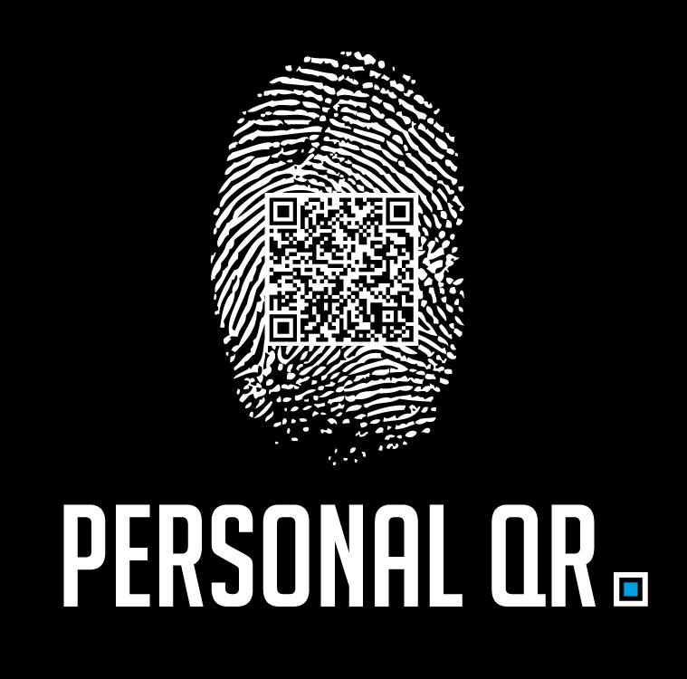 PersonalQR 1