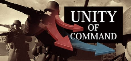 Unity of Command 2016