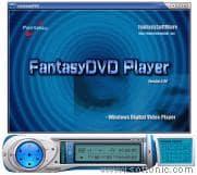 FantasyDVD Player