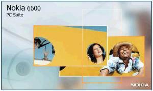 PC Suite 6600