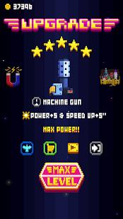 Space War  Retro Shooter