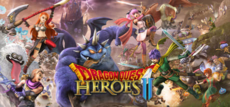 DRAGON QUEST HEROES™ II