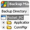 Sunnysoft Backup Manager
