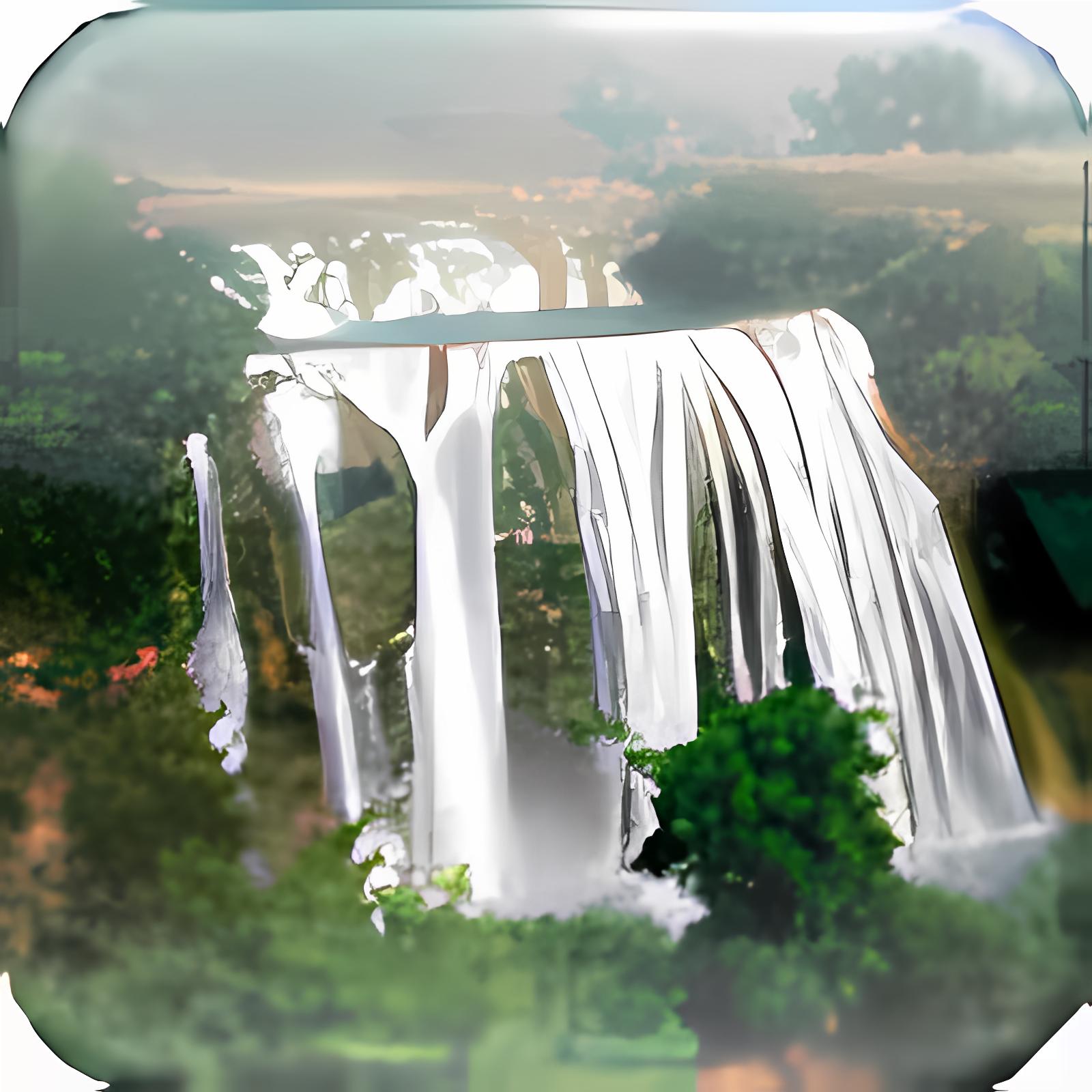 NFS Waterfalls 01 1.1