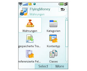 FlyingMoney Manager