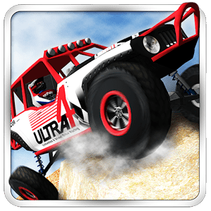 ULTRA4 Offroad Racing varies-with-device