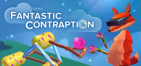 Fantastic Contraption 2016