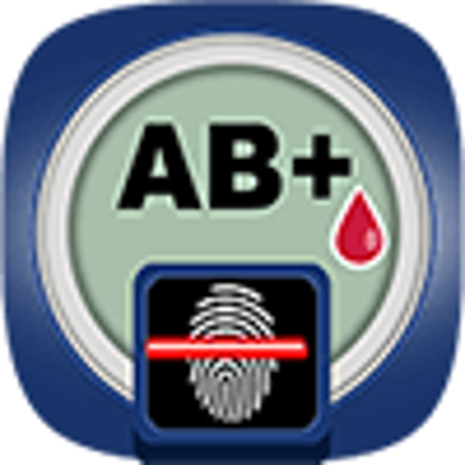 Blood Group Detector Prank  1.2