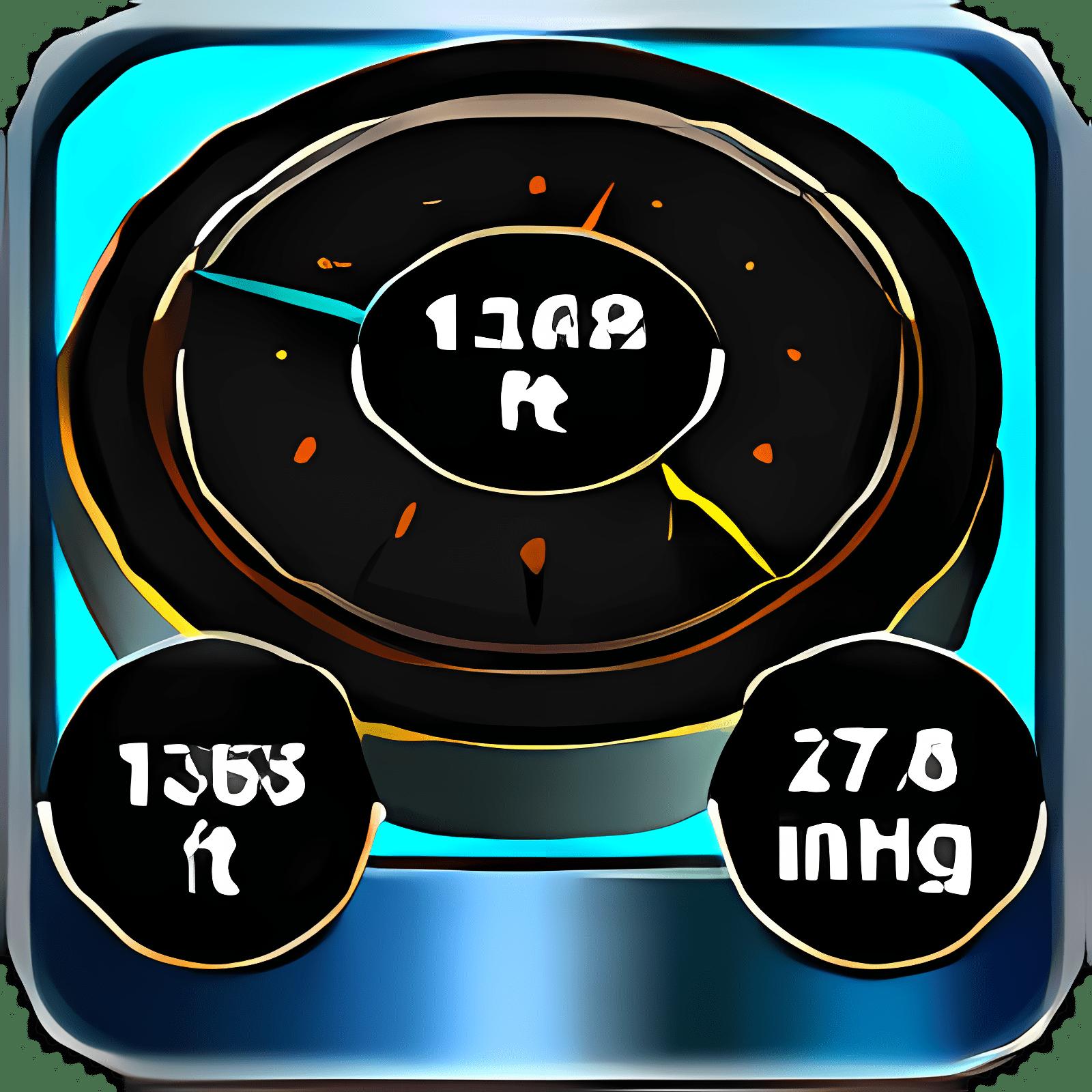 Accurate Altitude measurement 1.1