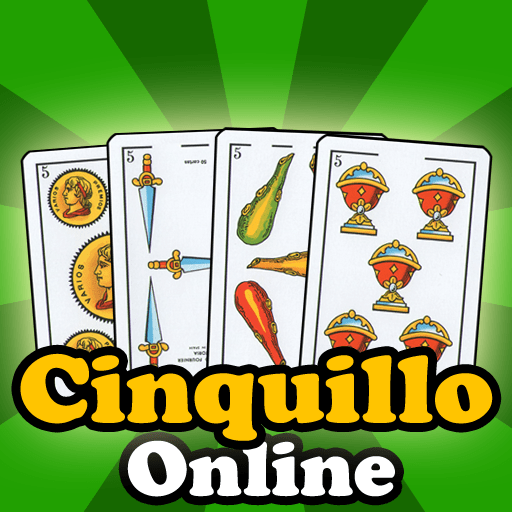 Cinquillo Online