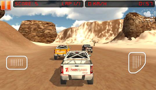 Ultimate Drift Car Race