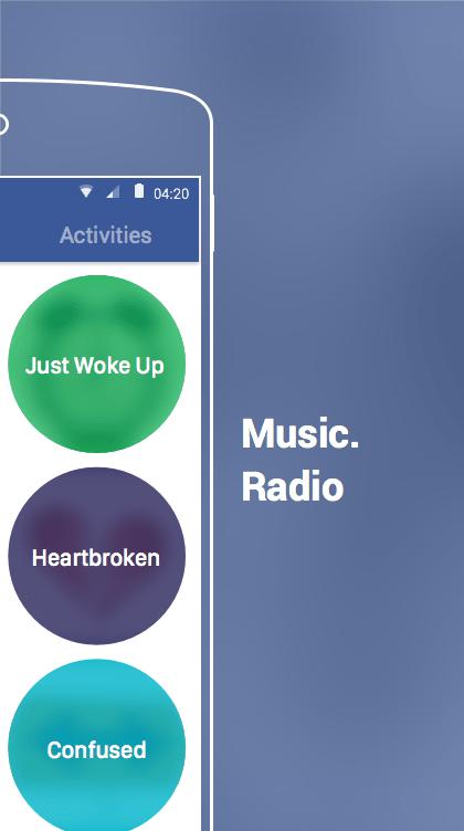 Mr. Music Radio