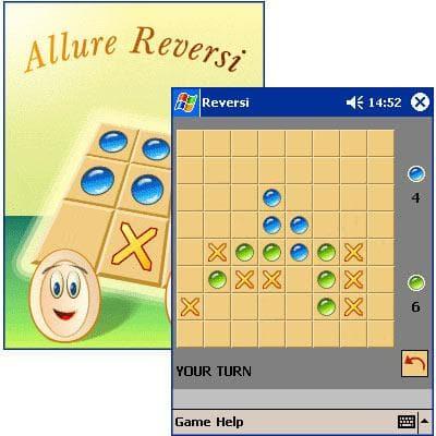Allure Reversi