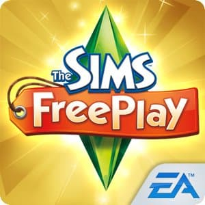 The Sims Freeplay (Kindle Tablet Edition) 5.13.0