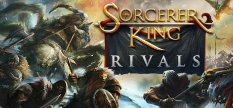 Sorcerer King: Rivals 2016