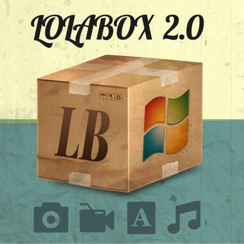 LOLABOX