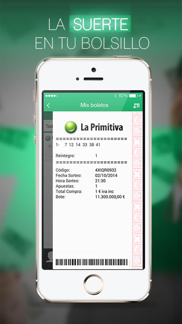 TuLotero - Jugar Euromillones y Primitiva - Comprar Loteria Online