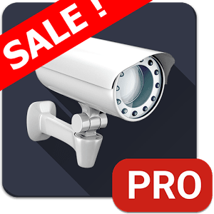 tinyCam Monitor PRO - BF SALE! Varies with device