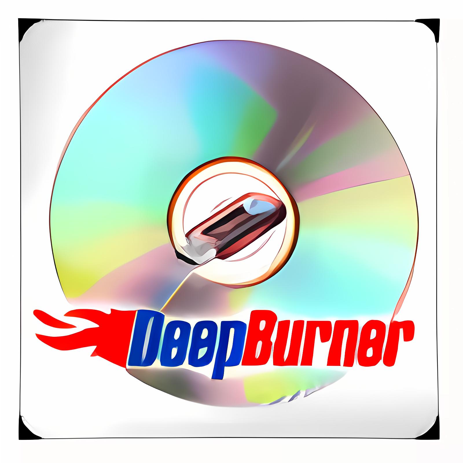 DeepBurner Free Portable