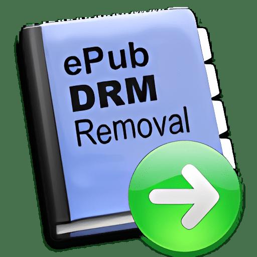 ePub DRM Removal 3.1.0