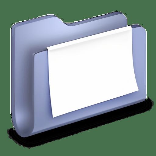 Detallitos FolderNotes 2.0.1