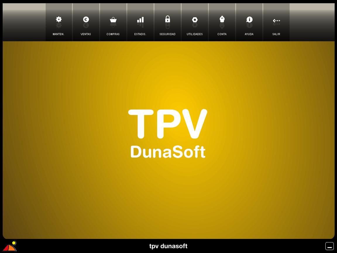 TPV Dunasoft