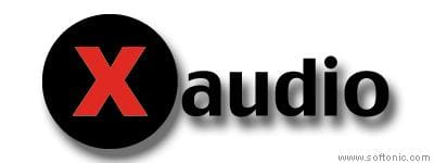 XAudio MP3 Player