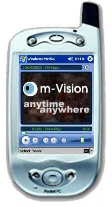 m-Vision