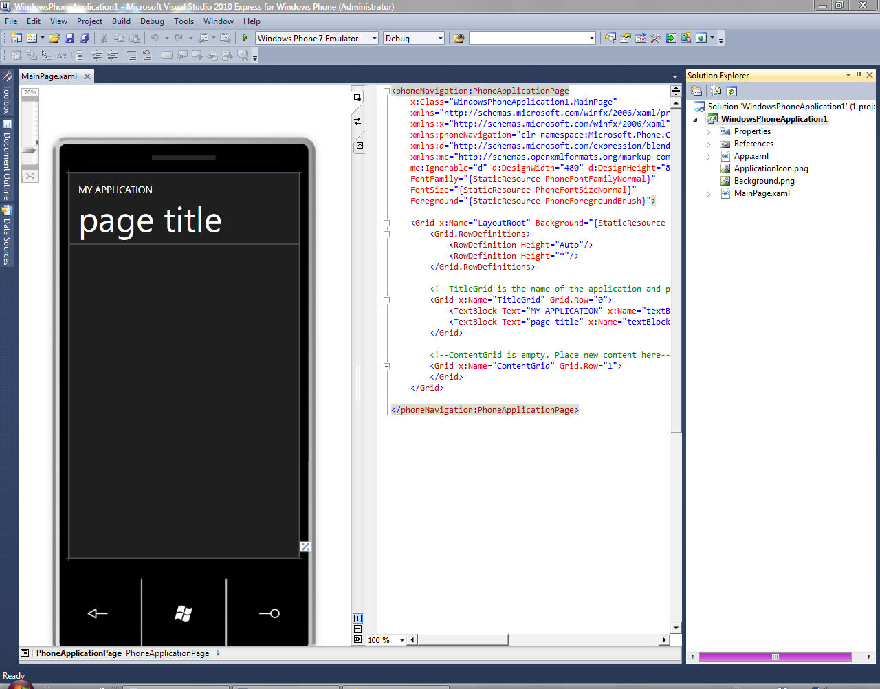 Download Visual Studio 2008 from Official Microsoft ...