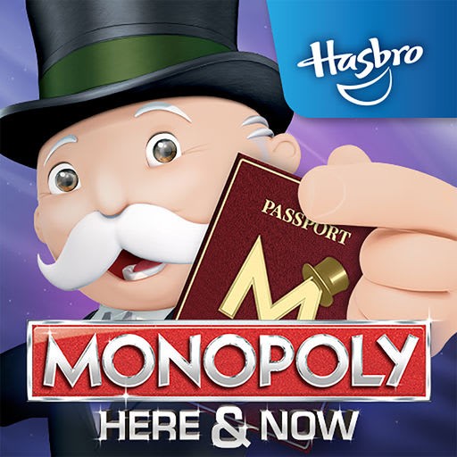 MONOPOLY HERE & NOW 1.2